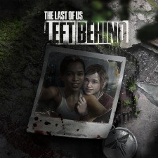 The Last Of Us Left Behind | PS3 | 5.2GB