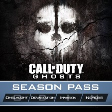 Season Pass - Call of Duty Ghosts | PS3