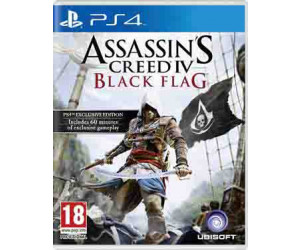 Assassin's Creed IV Black Flag | PS4 Principal | 19.8GB