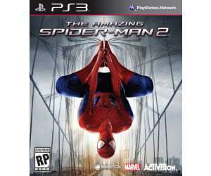 The Amazing Spider-Man 2 | PS3 | 6.2GB