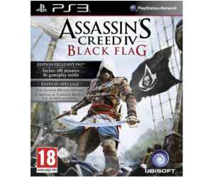 Assassin's Creed IV Black Flag | PS3 | 10GB