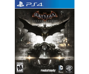 Batman: Arkham Knight | PS4 Principal | 46.1GB