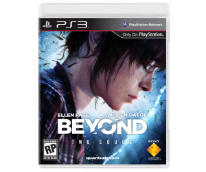 BEYOND: Two Souls | PS3 | 27.5GB