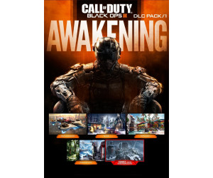 DLC Awakening - Call of Duty: Black Ops III | Código PS4
