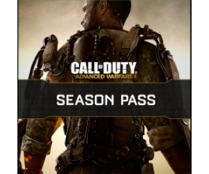 Call of Duty: Advanced Warfare - Season Pass | PS3