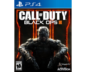 Call of Duty: Black Ops III - Zombies Chronicles Edition | PS4 Principal | 56.7GB