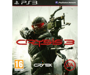 CRYSIS  3 | PS3 | 8.5GB