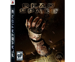 Dead Space | PS3 | 8.1GB