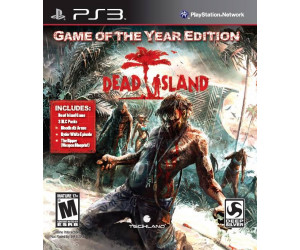 Dead Island : Game of the Year Edition   PS3   5GB