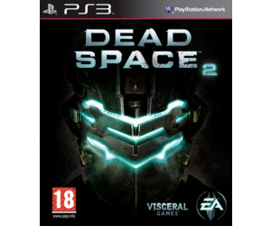 Dead Space 2 | PS3 | 10.1GB