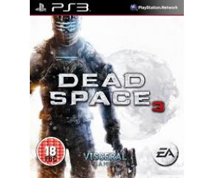 Dead Space 3   PS3   10.9GB