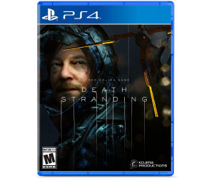 DEATH STRANDING | PS4 Secundaria | 48.05GB