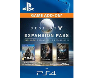 Destiny Expansion Pass | PS4