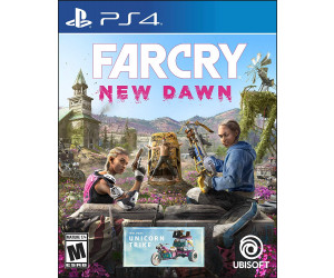 Far Cry New Dawn | PS4 Secundaria | 22.69