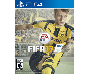 FIFA 17 | PS4 Secundaria | 32.2GB