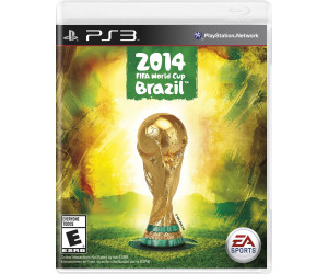 EA SPORTS  2014 FIFA World Cup Brazil | PS3 | 6GB
