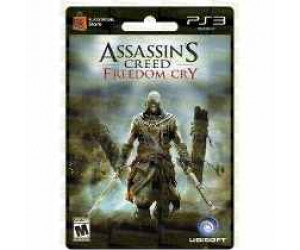 Assassin's Creed: Freedom Cry | PS3 | 4.3GB