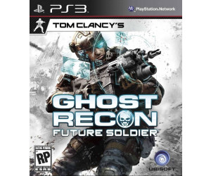 Tom Clancy's Ghost Recon: Future Soldier | PS3 | 10.1GB