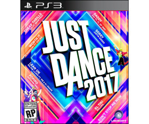Just Dance 2017   PS3   10.9GB