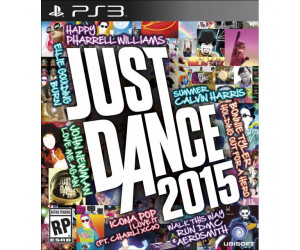 Just Dance 2015   PS3   7.4GB