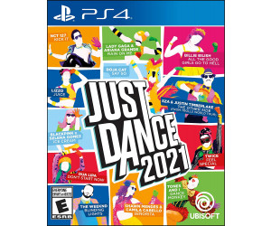 Just Dance 2021 | PS4 Secundaria | 22GB