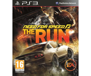 NEED FOR SPEED THE RUN | PS3 | 9GB