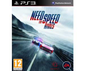 Need for Speed  Rivals | PS3 | 6.6GB