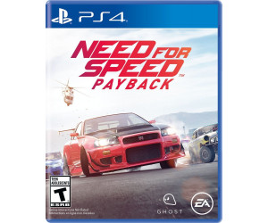 Need for Speed Payback | PS4 Principal | 19.3GB