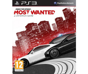 Need for Speed  Most Wanted | PS3 | 4.4GB