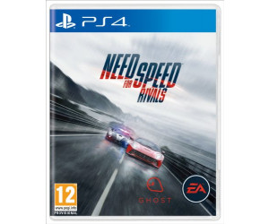 Need for Speed  Rivals | PS4 Secundaria | 14.8GB
