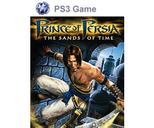 Prince of Persia Sands of Time HD | PS3 | 2.6GB