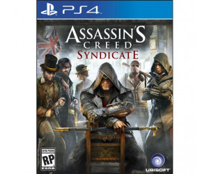 Assassin's Creed Syndicate | PS4 Secundaria | 40GB