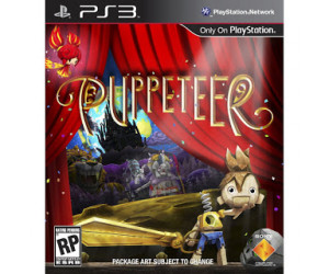 Puppeteer   PS3   6.3GB