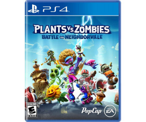Plants vs. Zombies: Battle for Neighborville | PS4 Secundaria | 12.79GB