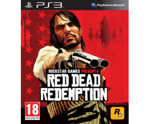 Red Dead Redemption | PS3 | 8.2GB