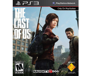 The Last of Us | PS3 | 27GB