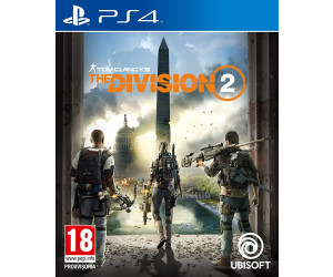 Tom Clancy's The Division 2 | PS4 Secundaria | 45GB