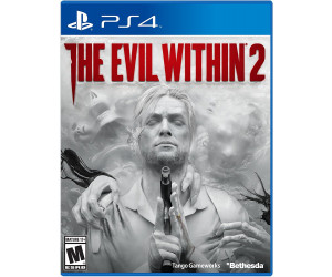 The Evil Within 2 | PS4 Principal | 30.6GB