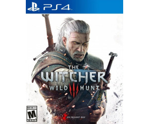 The Witcher 3: Wild Hunt | PS4 Secundaria | 28.8GB