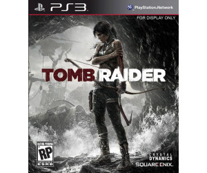 Tomb Raider Digital Edition | PS3 | 8.6GB