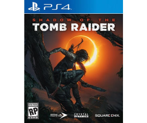 Shadow of the Tomb Raider | PS4 Principal | 30.53GB
