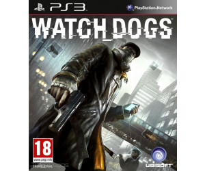 Watch Dogs | PS3 | 13.5GB